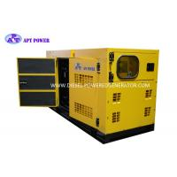 Wholesale 17kW Diesel Generator 50Hz Multiple-cylinder Generator with Deepsea Controller from china suppliers