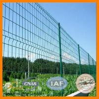 Wholesale Different types of metal fences from china suppliers