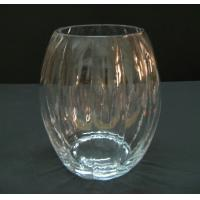 Wholesale Decal Personalized Glass Vase, Ball Shape from china suppliers
