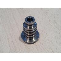 Wholesale Polishing / Galvanized Carbon Steel Precision Machining Parts for Mechanical Seal / Pump from china suppliers