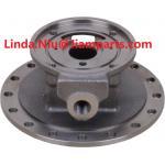 China CUMMINS QSK23 G3 POWERGEN Water Cooled Holset HX82 HX83 Turbocharger Bearing Housing 3595037 for sale