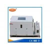 Buy cheap PID Controlled Lab Test Equipment , Salt Spray Test Chamber from wholesalers