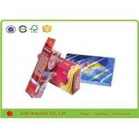 Wholesale 4 Color Printing Personalised Gift Boxes , Customized Foldable Storage Box With Lid from china suppliers