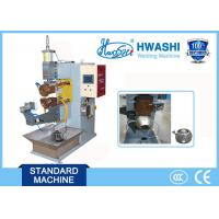 Wholesale WL - FS -100K Seam Welder Machine for pot pan base , High performance from china suppliers