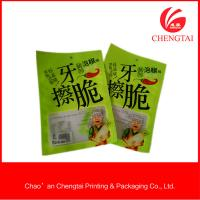 Wholesale Moisture Proof Customised Retort Pouch , Food Grade Retort Packaging Snack from china suppliers