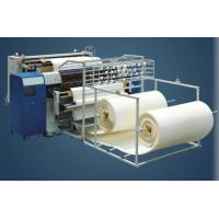 Wholesale Industrial Multi-needle Quilting Machine For Duvet , Mattress Pad Quilting from china suppliers