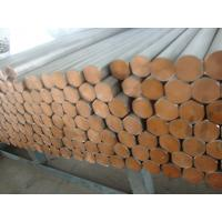 Wholesale titanium clad copper , copper bar/ titanium anode/ ti clad copper TA1 Titanium clad copper composite from china suppliers