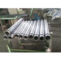 Wholesale 40Cr, 42CrMo4 Hollow Metal Rod, Hard Chrome Quenched / Tempered Rod For Hydraulic Cylinder from china suppliers