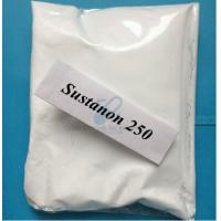 Wholesale Testosterone Sustanon 250 Mixed Raw Steroid Powder Pharmaceutical Grade from china suppliers
