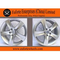 Wholesale Durable 18 inch Korean OEM Wheel For Veracrus  OEM Replica Wheels from china suppliers