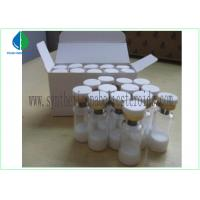China Human Growth Hormone Anti Aging Steroids Tesamorelin Egrifta CAS 218949-48-5 on sale