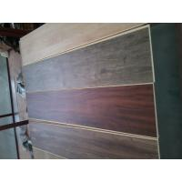 Wholesale Wood pattern designed click system flooring from china suppliers