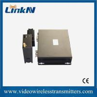 Wholesale Encrypted Handheld Digital Video Receiver With BNC Audio Output from china suppliers