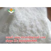 Wholesale 99% Fat Loss Steroid Sibutramine HCL White Powder For Aphrodisiac from china suppliers
