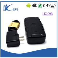 Wholesale Gps Tracking Device Manual Gps Vehicle Tracker 3G With 120 Days ----Black LK209B-3G from china suppliers