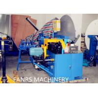 Wholesale 1500 Mental Automatic Spiral Tube Making Machine With HVAC / Duct Forming Machine from china suppliers