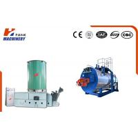 Wholesale Assured Oil Fuel Industrial  Boiler / High Efficiency Oil Boiler from china suppliers
