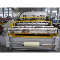 Wholesale Mitsubishi PLC Cold Roll Forming Machine with European Standard 1300mm width from china suppliers