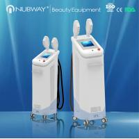 Wholesale Non-invasive Body Hair Removal E-light IPL SHR Super Hair Removal Machine from china suppliers