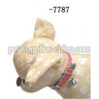 Wholesale Quality leather dog collars(AF7787)-Pet Supplies|Pet Products from china suppliers