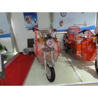 Wholesale Battery Operated Electric Adult Trike , Eco Friendly Auto Rickshaw from china suppliers