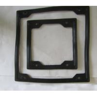 Wholesale Custom Rubber Parts Molded Rubber Gaskets for Industry and Agriculture from china suppliers