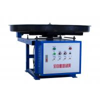 Wholesale Forward / Reversal Rotation Wire Decoiler 500kg With Wrap Lines Warning Function from china suppliers