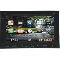 Wholesale Auto DVD Opel Autoradio GPS Compatible with mp3 / mp4 / DVD / VCD / CD / CD-R from china suppliers
