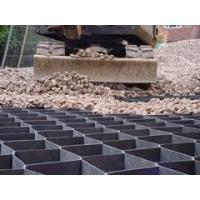 Wholesale Strong Flexible Slope Protection Geocell For Ground Reinforcement Cellular Systems from china suppliers