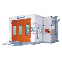 Wholesale car spray booth/Waterbased car spray painting booth oven TG-70D from china suppliers