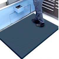 Wholesale Cushioned Anti Fatigue Comfort Kitchen Floor Mats With Emboss , Custom Printed from china suppliers