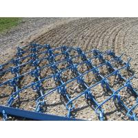 "Wholesale Drag Harrow GH6 6ft Wide,GH8 8ft Wide,Pasture Chain Harrow with 1/4"" Tines from china suppliers"