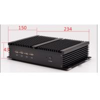 Wholesale Customizable High End Industrial Kaby Lake Mini PC With Core I5-7Y54 from china suppliers