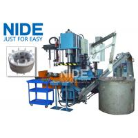 Wholesale Auto Four Working Station Armature Casting Machine For Aluminum Rotor Die Casting from china suppliers