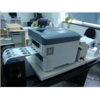 Wholesale CMYK 4 Color A4 Size Roll To Roll Laser Printer for Short Run Label from china suppliers