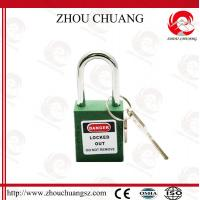 Wholesale Dubai wholesale market new product lockout safety nylon lockout from china suppliers