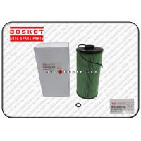 Wholesale Isuzu Truck Parts 8981527371 5876110040 Fuel Filter Element Kit for ISUZU XD 4HK1 6HK1 from china suppliers