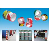 Wholesale High Strength / Alkli Resistant PE Warning Tape For Road Traffic Signs from china suppliers
