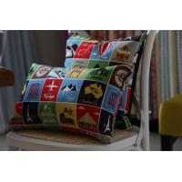 Wholesale Beautiful Living Room Products Patterned Pillow Cushions For Sofa / Bedding from china suppliers