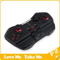 Hot ipega 9025 bluetooth game controller game pad for iPad iPhone Moto HTC Samsung Android Tablet PC Bluetooth 3.0