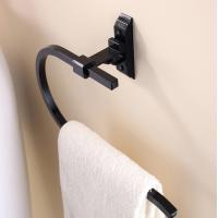Wholesale Bathroom Accessories Towel Hook Set For Hotel Room Direct Factory from china suppliers