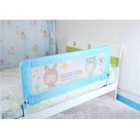 Wholesale 1.5m Full Size Collapsible Adult Bed Rails Extra Long Protect Our Children from china suppliers