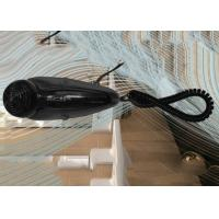 Quality Quick Dry Hotel Wall Mounted Hair Dryer Electric OEM & ODM Acceptable for sale