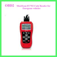 Wholesale MaxiScan EU702 Code Reader for European vehicles from china suppliers