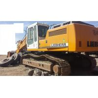 Wholesale Liebherr 944 used excavator for sale excavators digger from china suppliers