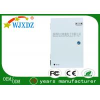 Wholesale 18 Channel CCTV Centralized Power Supply Industrial 360W 30A  12V High Efficiency from china suppliers