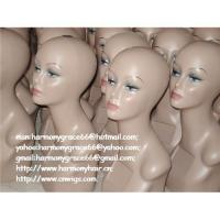 Wholesale Mannequin head from china suppliers