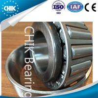 Wholesale TIMKEN chrome steel bearings Inch tapered roller bearing L44649/10; L69349/10 from china suppliers