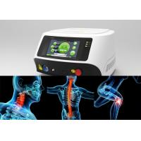 Wholesale Dual Wavelength Laser Pain Relief Machine 60W Class IV Deep Tissue Laser Therapy from china suppliers