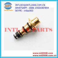 Wholesale Volvo Ford Focus Viston VS16 compressors a/c control valve from china suppliers